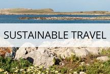 Sustainable and Eco-Friendly Travel / Eco-friendly & Sustainable travel