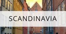 Scandinavia Travel / Travel guides, tips and photos from Scandinavia – featuring top sights, attractions, views and money-saving tips from Sweden, Norway and Denmark. Read more at https://thetravelbunny.com