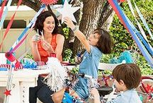 Holidays & Celebrations / Make the holidays more fun with decorating ideas, easy recipes, crafts, and more.