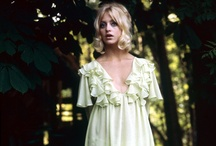 Goldie / the amazing goldie hawn. / by Emily A