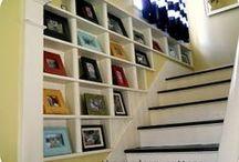 Stairway Ideas