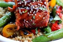 food [ main dishes ]