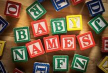 Baby Names / What's in a name? We've got great info on top celebrity baby name trends, unique names, insight into meanings, and more.