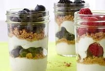 Healthy Snacks / When recipes for kids are this nutritious, food is fuel for their growing bodies!