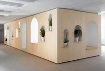Installation & Space Design