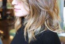 beauty:hair / by B. F.