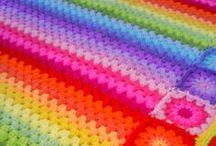 crafts [ knitting / crochet ]