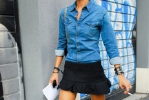 City Girl Summer Fashion