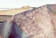 Places I've Yet to Explore / by Katherine O'Neill