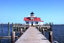 Lighthouse Lover / by Adele Forbes { In Mama Joe's Shadow~Cooking With Adele's Best Recipes}