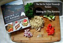 Cookbooks / A collection of my favorite cookbooks and those I have been able to review.