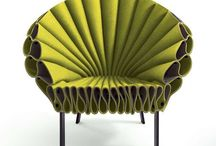 Furniture / by Margaret Papp