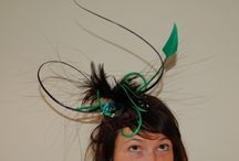 Hats I like / by Tamsin Armstrong