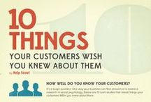 Marketing - Infographics
