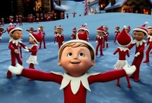 Elf On The Shelf / by Brittany
