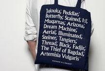 Tees & Tote Bags