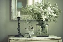 Shabby Chic / by Katie George