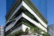 Amazing Architecture / by Neoturf Espaços Verdes