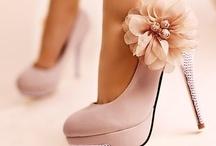 {my style - footwear} / by Erika Langefels