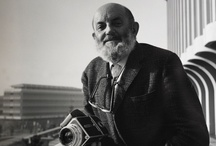 Ansel Adams / Ansel Easton Adams, 1902 1984 An American Photographer and Environmentalist / by Jane Kurtz