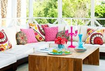 Screened Porch / by Katie George