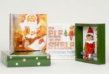 Elf on the Shelf / by April Walker