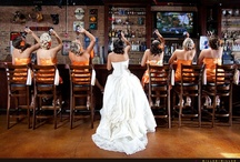 Wedding ideas / by Tabitha Jones