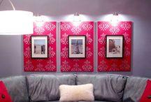 Living Room / by Katie George