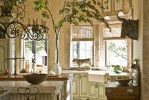 Kitchen love.... / by Karen Harper