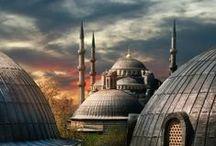 I S T A N B U L -  W A S -  H O M E / Istanbul