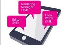 Brand Recruitment News / News about the marketing recruitment specialists - Brand Recruitment.