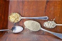 Natural Remedies / A collection of natural and homeopathic remedies.