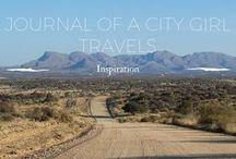 JCG: Travels / www.journalofacitygirl.com