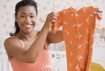 Best Baby Shower Ideas / Get inspired to host a baby shower that's unique and memorable! Use these food, activity, and gift ideas to sprinkle the parents-to-be with love.