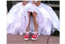 Bridal Bootcamp / Let Lady Foot Locker help you get ready for your big day!