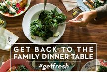 Family First / by The Fresh 20