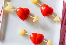 Kid-Friendly Valentine's Day Inspiration / So much to love! These crafts, recipes, activities, and more are a sweet way for children to show their family and friends how much they care.