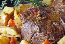 """Recipes Beef n Pork / """"Where's da Beef"""" / by Sue Hinz"""