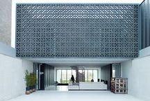 Interior - Perforation