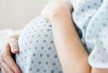 Pregnancy/Postpartum / Pregnant, Pregnancy, postpartum, newborn. / by Shaylee Ewell