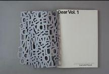 WORK—Dear Vol 1: Lost and Found