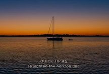 PHOTOGRAPHY TIPS / A place to collect all those simple but valuable bits of advice on how to create better photos!