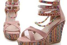 Skor och sandaler / Skor och Sandaler från Excellent Lifestyle