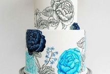 cake cake cake . / by Sara Lloyd