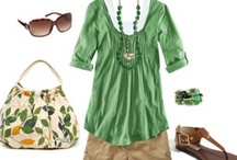 Outfits / Clothing I like/would like to have :) and some ideas for things I have in my closet