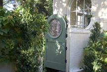 Yard / Landscaping, flowers, walkways, porches etc