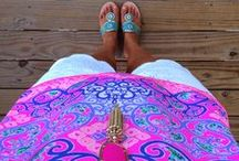 Lilly Pulitzer / by Amelie :)