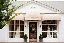 Our Shop Fleur De Lis