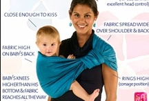 wearing your sling
