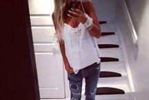 My Style / by Megan Trindad